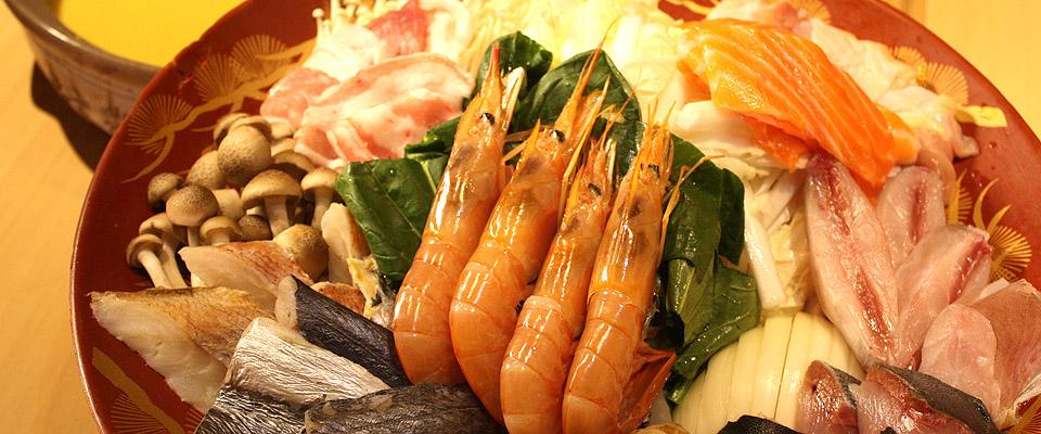 ご予約 - たく庵 難波の割烹・和食料理